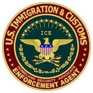 Immigration & Customs Enforcement